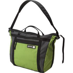 Metolius Gym Bag, green/grey